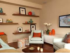 Tiny Apartment Makeover Ideas For Classic Style Apartments Decorating Small Apartments On A Budget With Creamy Colour