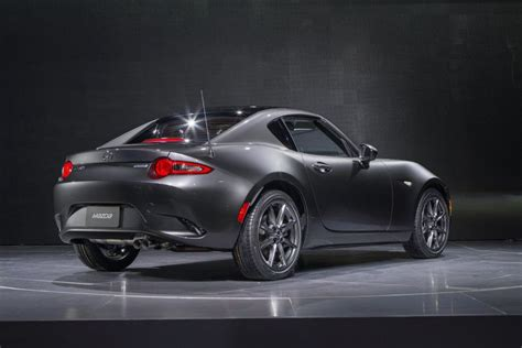 Mazda Mx 5 Miata Wallpapers ·①