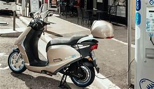 Scooter Electrique 2 Places : test eccity125 le scooter lectrique ultra rapide viter vroom numerama ~ Melissatoandfro.com Idées de Décoration