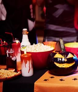 Halloween Deko Tipps : die besten ideen f r deine halloween party sparblog ~ Markanthonyermac.com Haus und Dekorationen