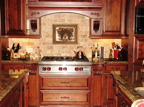 The Ideas Of Kitchen Backsplash Designs