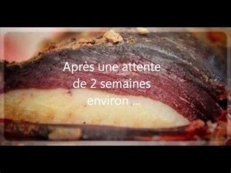 comment cuisiner un omar comment on ose cuisiner un magret de canard séché maison