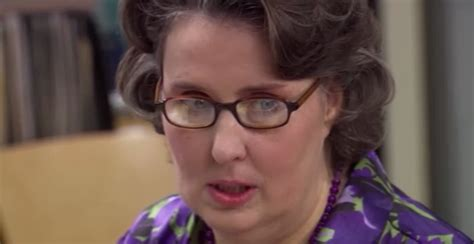 office the office ranking the 25 best characters page 15 Phyllis