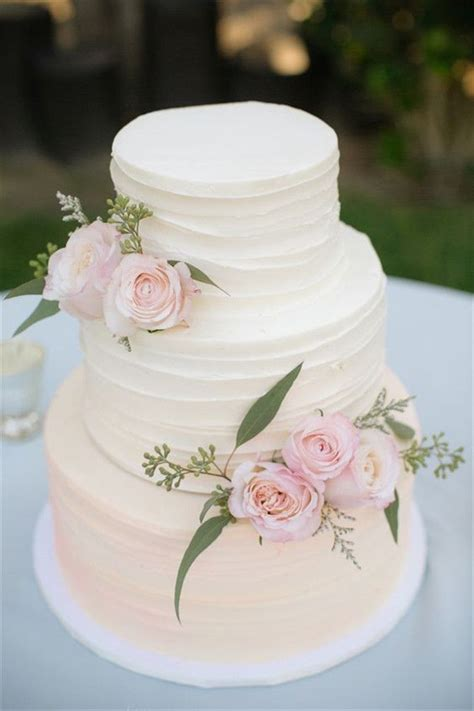 20 simple wedding idea inspirations wedding cakes