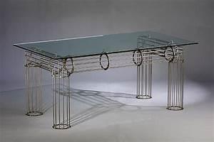 Schreibtisch Aus Glas : cooler wohnen ~ Markanthonyermac.com Haus und Dekorationen