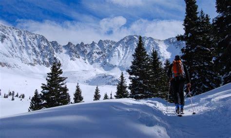 ski breckenridge colorado skiing alltrips
