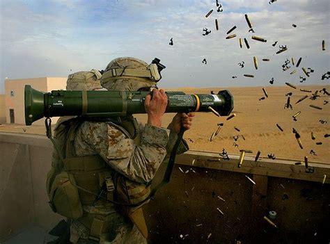 heat light anti armour anti tank weapon technical