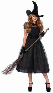 Women 39 S Witch Costume Costumes