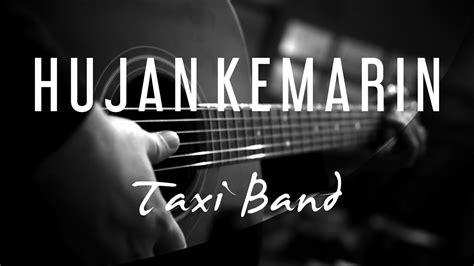 Taxi Band ( Acoustic Karaoke )