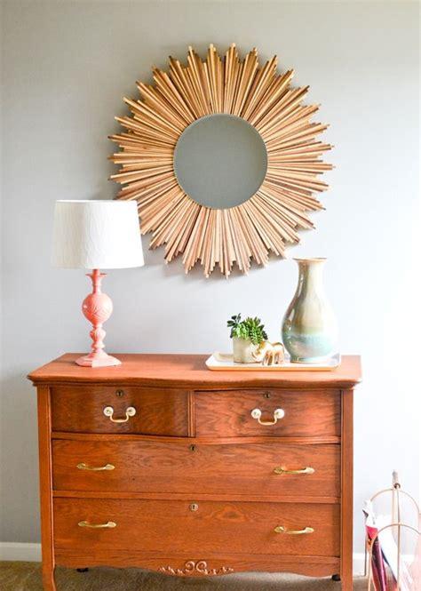 creative diy mirror frame ideas  decor home