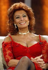 Sophia Loren opens her heart about husband Carlo | Daily ...