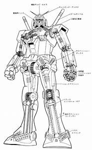 217 Best Monster Anatomy And Mecha Diagrams Images On