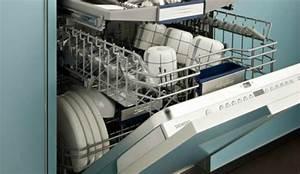 Faire Son Produit Lave Vaisselle : conseils d m nagement des appareils lectrom nagers ~ Nature-et-papiers.com Idées de Décoration