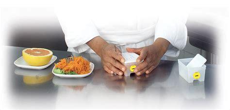 cuisine collective plats témoins pour la restauration collective
