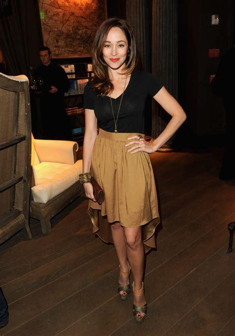 autumn reeser knee length skirt autumn reeser