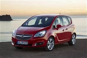 Fiche Technique Opel Meriva : fiche technique opel meriva ii 1 4 turbo twinport 120ch cosmo pack start stop l 39 ~ Maxctalentgroup.com Avis de Voitures