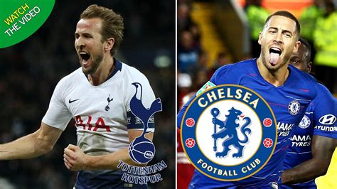 Tottenham vs Chelsea TV channel and live stream tonight ...