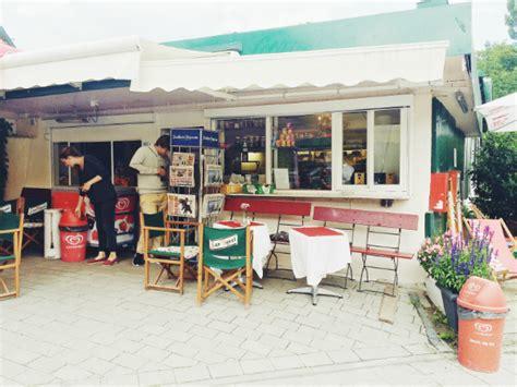 Der Garten Kiosk by Der St Moritz Kiosk Am Englischen Garten Picknickk 246 Rbe