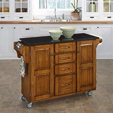 Kitchen Carts & Islands Solid Wood  Kmart