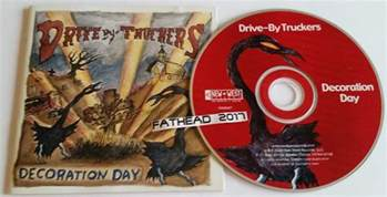 drive by truckers decoration day cd flac 2003 fathead release information srrdb