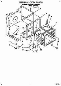 Roper 30 U0026quot  Electric Freestanding Conventional Range Parts