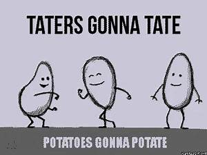 Potato Gonna Potate GIFs - Find & Share on GIPHY