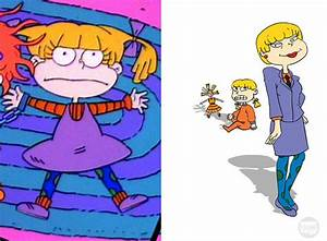 Rugrats Angelica Related Keywords - Rugrats Angelica Long ...