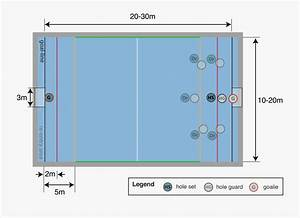 Olympic Swimming Pool Diagram
