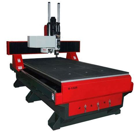 hp semi automatic cnc wood carving machine id