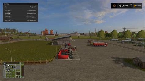 Ls Canada by Canadian National Map V7 1 Farming Simulator 2017 Mods
