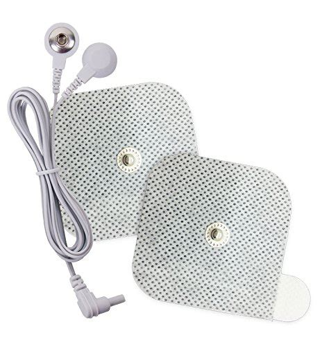 Amazon.com: AccuRelief Dual Channel TENS Electrotherapy