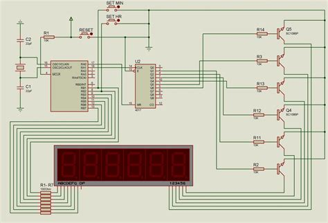 Clock Circuit Page Meter Counter Circuits Next