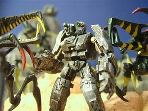 Starship Troopers Miniatures Game | Image | BoardGameGeek