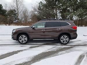 Review  2019 Subaru Ascent  U2013 Wheels Ca