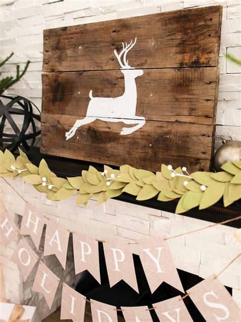 bay leaf garland   paper bags  tos diy