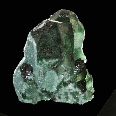 Green Quartz - Celestial Earth Minerals