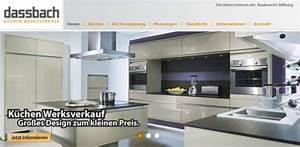 Dassbach kuchen fabrikverkauf berlin adressen for Küchen outlet berlin
