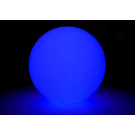boule led boule lumineuse