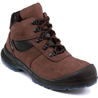 OTTER SAFETY SHOE OWT993KW [S3]   Safety Footwear   Horme