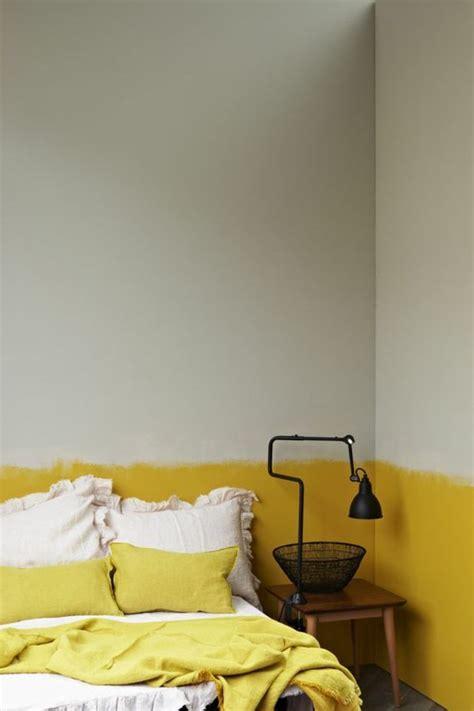 comment peindre une chambre en deux couleurs comment peindre chambre great nos astuces en photos pour