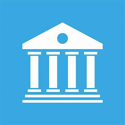 Building Vector Bank Illustrations Commercial Library Clip
