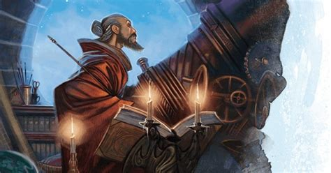 A Beginner's Guide to Magic - Wizard Edition - SpellTheory