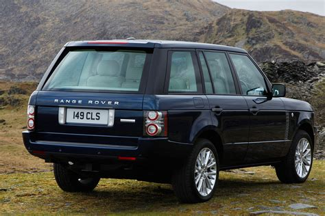 2018 Range Rover Picture 38761