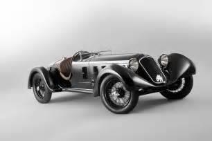 vintage alfa romeo 6c 1929 alfa romeo 6c 1750 ss classic driver market