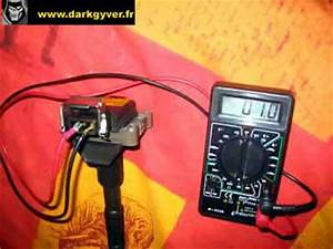 Comment Utiliser Un Multimetre : test bobine allumage multimetre rayon braquage voiture norme ~ Gottalentnigeria.com Avis de Voitures
