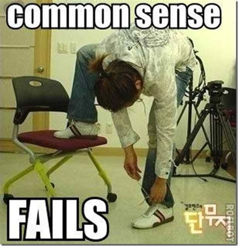 Common Sense Meme - change is inevitable kim hyun joong funny macros