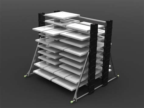 cabinet door drying rack spray rack for drying cabinet doors and drawer fronts and