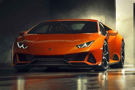 Lamborghini Huracan Evo by Lamborghini Huracan Evo Coupe Uncrate