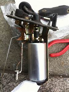 Fuel Pump Replacement For Toyota Celica 1990