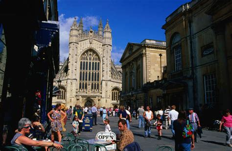 bath city centre regeneration project expresscouk